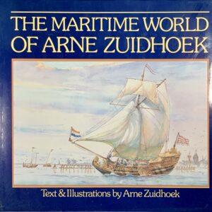 The Maritime World of Arne Zuiderhoek