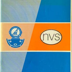 NVS - Van den Akker