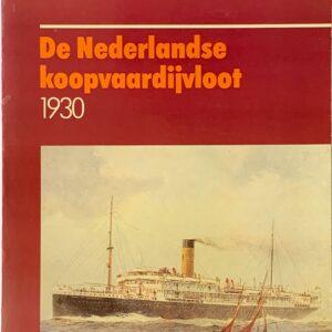 De Nederlandse Koopvaardijvloot 1930