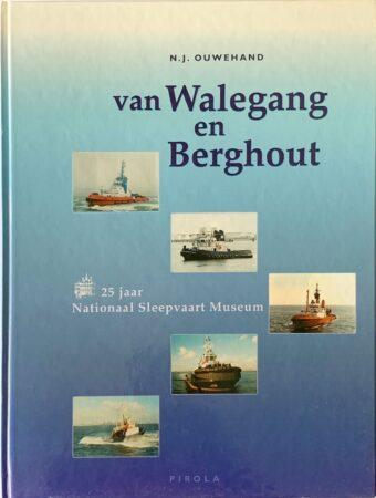 Van Walegang en Berghout