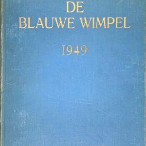 De Blauwe Wimpel 1949