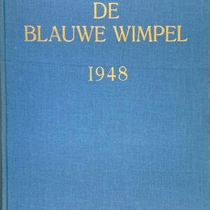 De Blauwe Wimpel 1948