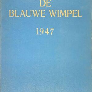 De Blauwe Wimpel 1947