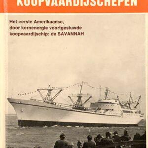 Moderne Koopvaardijschepen
