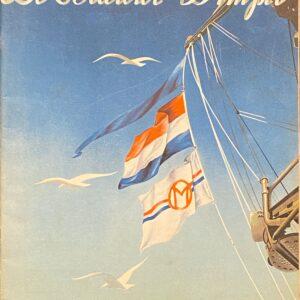 De Blauwe Wimpel - november 1947