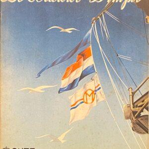 De Blauwe Wimpel - september 1947
