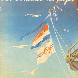 De Blauwe Wimpel - maart 1948
